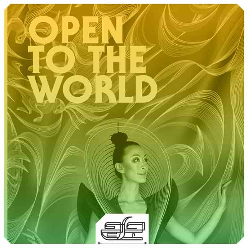 جارچی-؛-فراخوان مسابقه بین المللی دنیای هنر پوشیدنی 2021 (World of WearableArt)