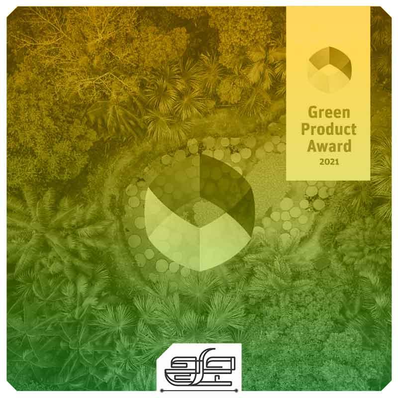 جارچی-؛-فراخوان جشنواره طراحی محصول سبز 2021 (Green Product Award)