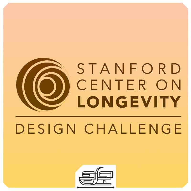 جارچی-؛-فراخوان ۸مین مسابقه طراحی محصول مرکز طول عمر استنفورد ۲۰۲۱ (The Stanford Center on Longevity Design Challenge)