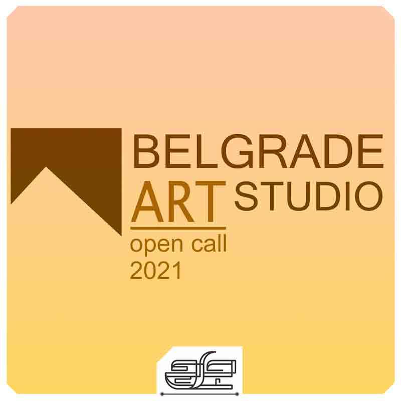 جارچی-؛-فراخوان رزیدنسی استودیوی هنری بلگراد در صربستان 2021 (Belgrade Art Studio Residency in Serbia)