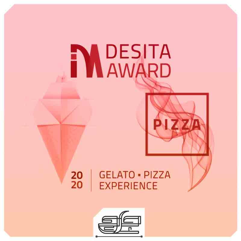 جارچی-؛-فراخوان 6مین مسابقه طراحی صنعتی دسیتا – تجربه ژلاتو و پیتزا 2020 ایتالیا (6th DESITA - Gelato & Pizza Experience 2020)