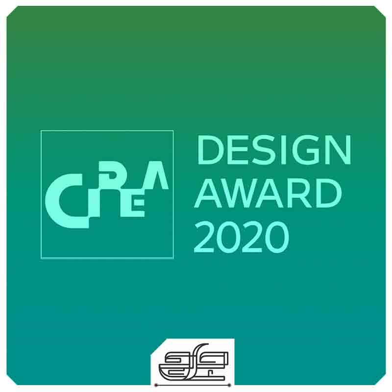 جارچی-؛-فراخوان مسابقه بین المللی سی-آیدیا دیزاین 2020 (C-IDEA Design Award)