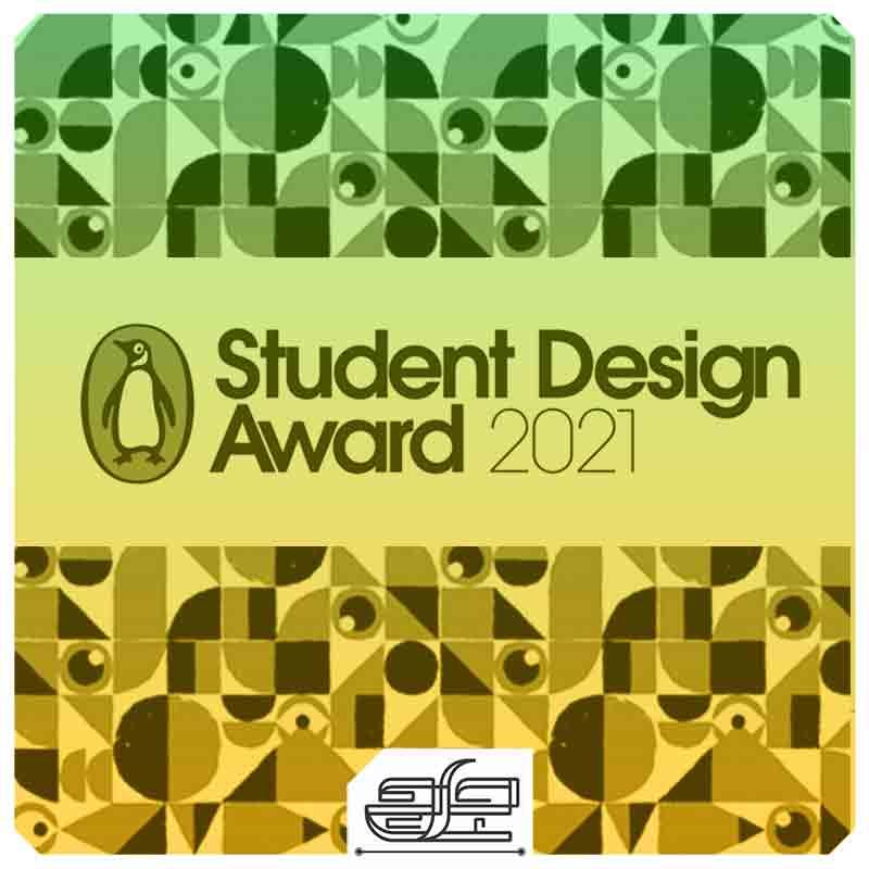 جارچی-؛-فراخوان 15مین جشنواره طراحی دانشجویی پنگوئن 2021 (The 15th Penguin Student Design Award)
