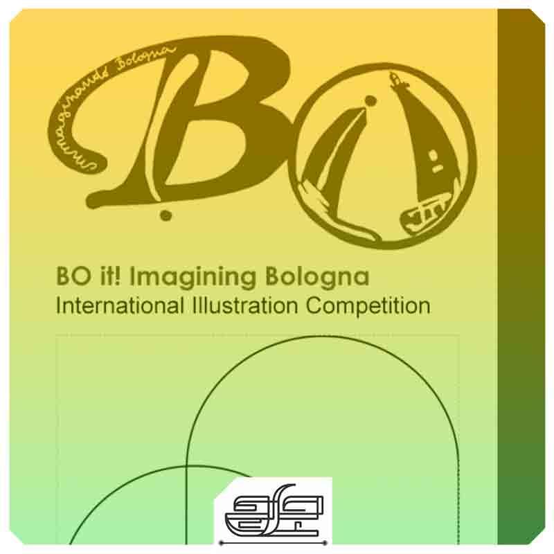 جارچی-؛-فراخوان دومین مسابقه بین المللی بو ایت! تصویرسازی بولونیا 2021 (BO it! Imagining Bologna)