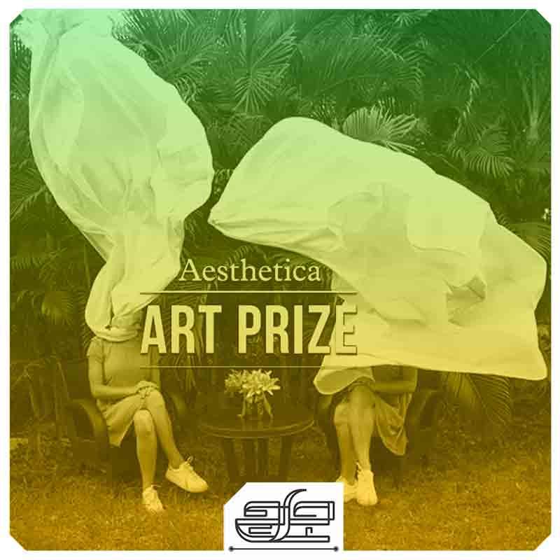 جارچی-؛-فراخوان مسابقه بین المللی هنری آستتیکا (Aesthetica Art Prize) 2021