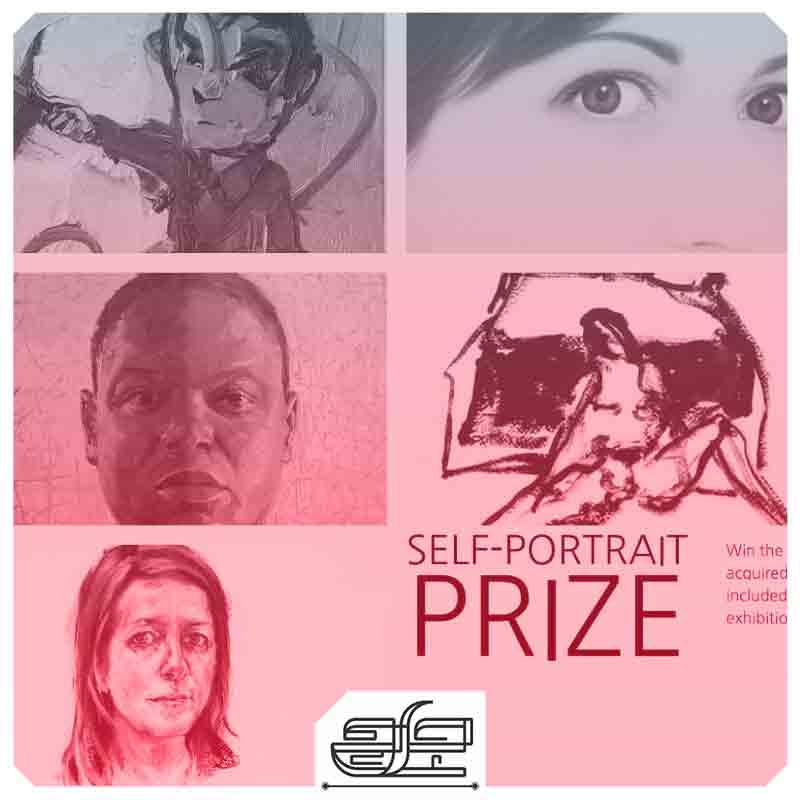 جارچی-؛-فراخوان جایزه سلف پرتره روث بورچارد 2021 (Ruth Borchard Self-Portrait Prize )