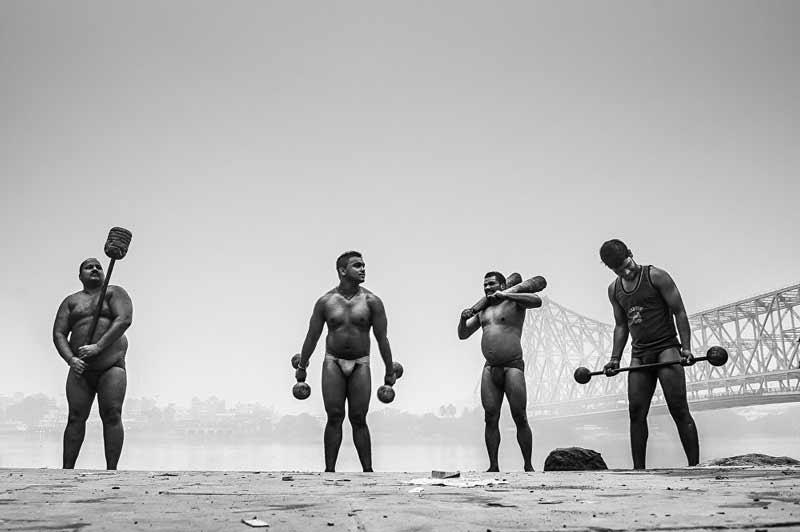 نتایج 6مین مسابقه بین المللی عکاسی خبری اندره استنین 2020
