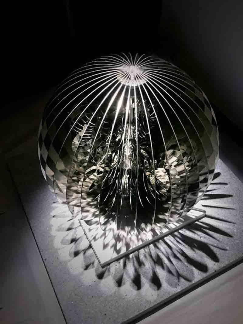 نتایج مسابقه بین المللی هنری آستتیکا (Aesthetica Art Prize) 2021